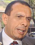 Porfirio Lobo Sosa ex Presidente del - 2008-03_09